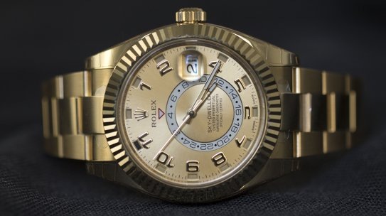 Why Watch Enthusiasts Love Rolex