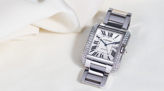 The Best Watches to Give Your Groom