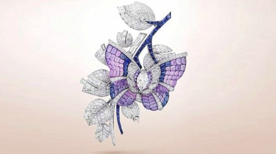 Van Cleef & Arpels's Mystery Setting: A Closer Look