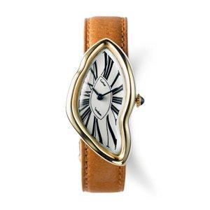 Cartier Crash Watch, 1967