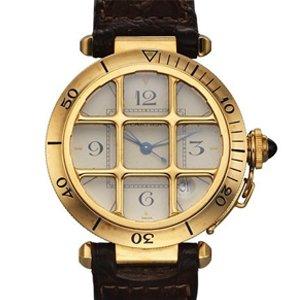 Cartier Pasha Watch, 1989