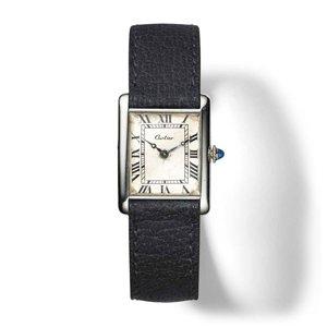 Cartier Tank Watch, 1906