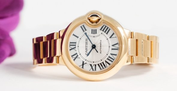 Cartier's Most Popular and Historic Watches