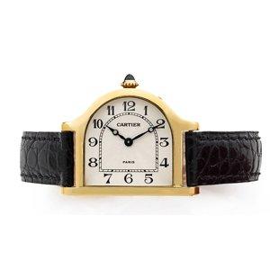 Cartier Cloche Watch, 1928