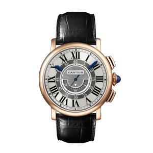 Cartier Rotonde Central Chronograph
