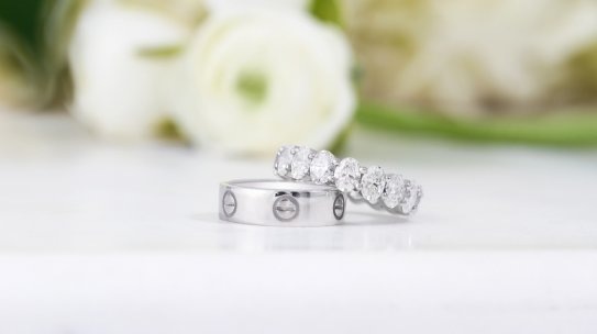 What to Know Before Engagement Ring Shopping