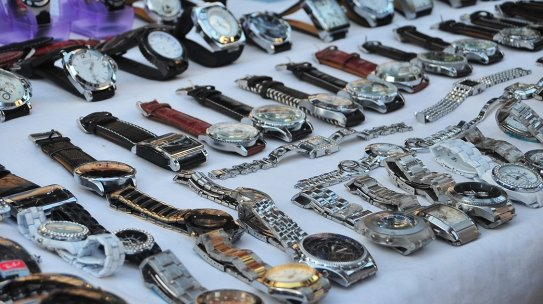 5 Reasons You Should Never Buy a Counterfeit Watch