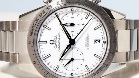 How to Spot a Fake Omega