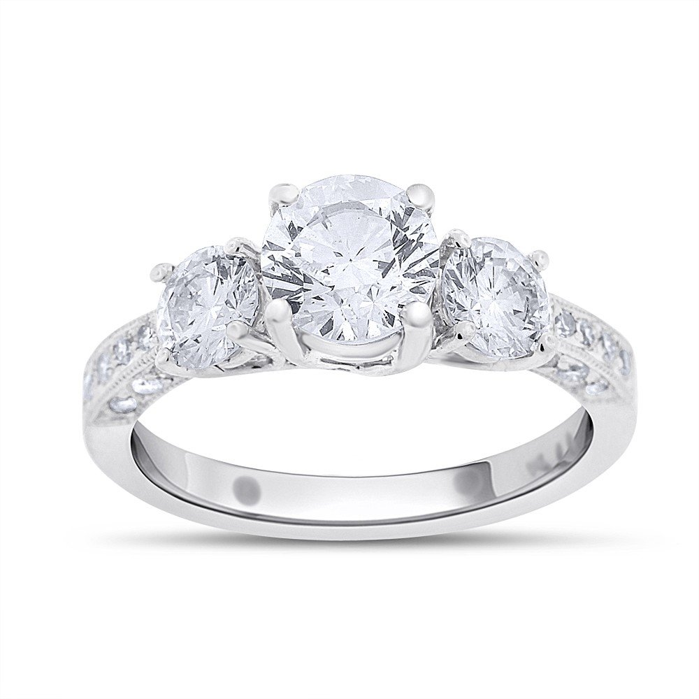 the loupe   truefacet4 reasons to buy a pre-owned engagement ring