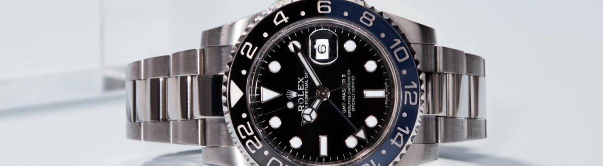 The Difference Between the Rolex GMT-Master and GMT-Master II