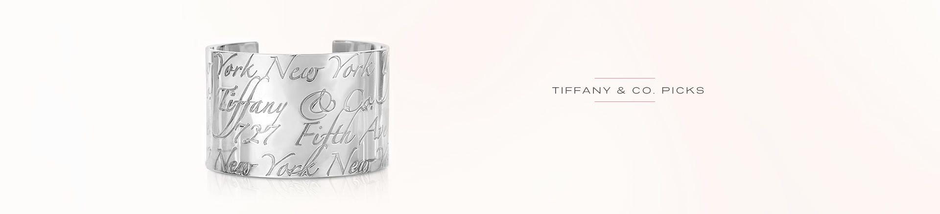 Tiffany & Co. Picks