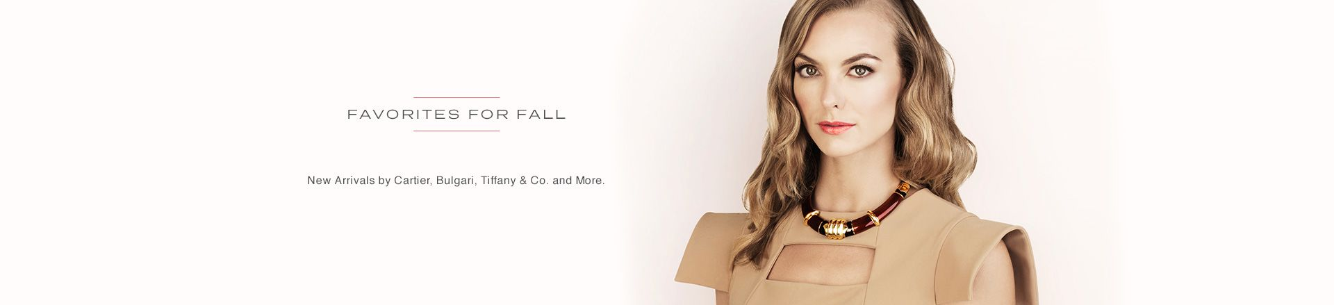 Jewelry For Fall