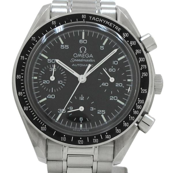 """Image of """"Omega Speedmaster 3510.50 Stainless Steel Automatic 38mm Men's Watch"""""""