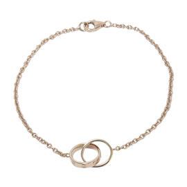 Cartier 18K Rose Gold Mini Love Bracelet