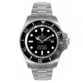Rolex Sea Dweller Deep Sea Watch