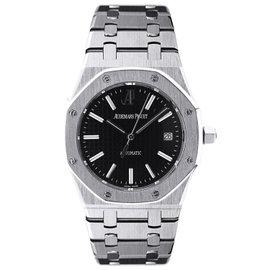 Audemars Piguet Royal Oak Stainless Steel Watch 39MM