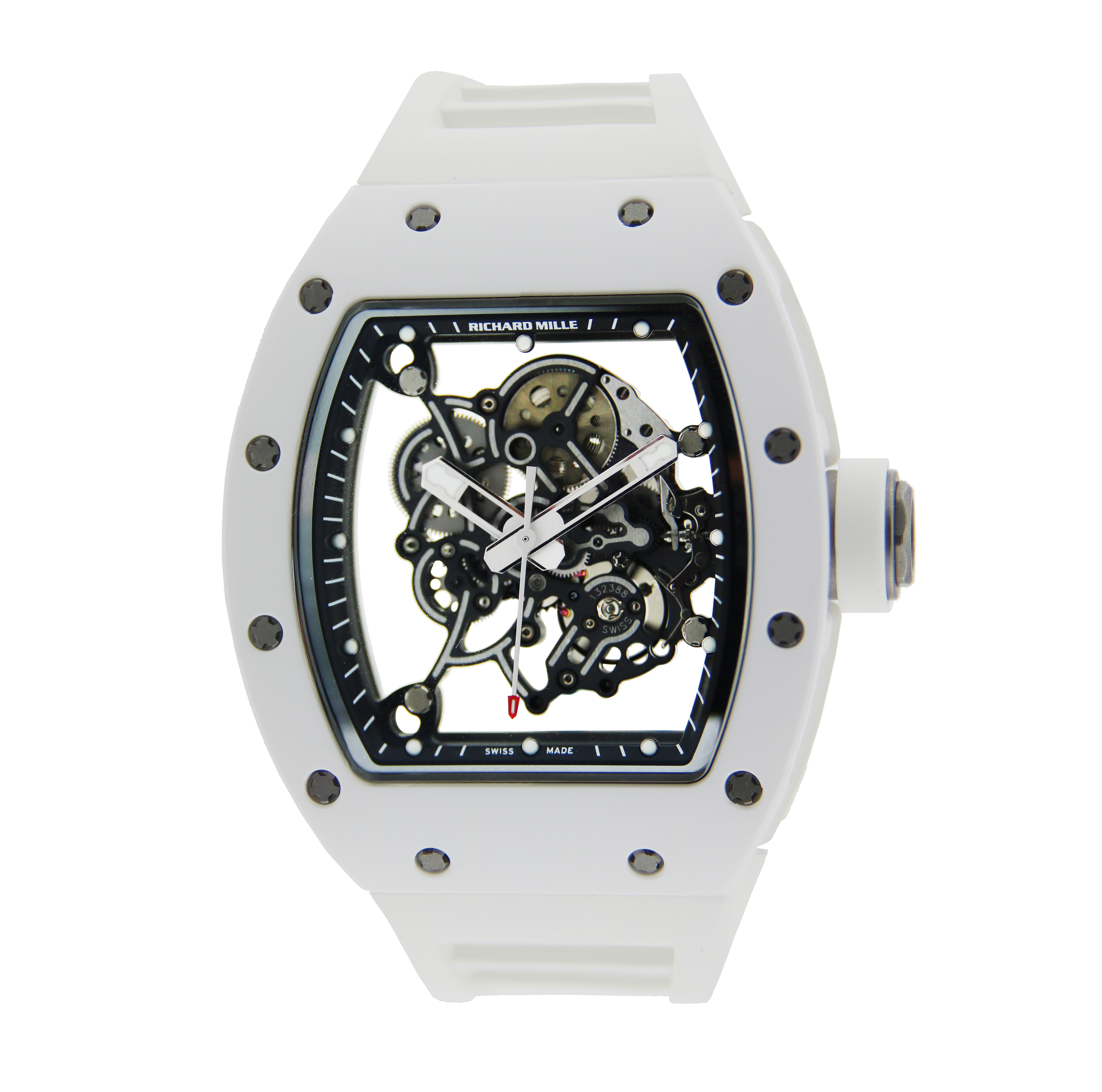 "Image of ""Richard Mille RM 055 Bubba Watson Watch"""