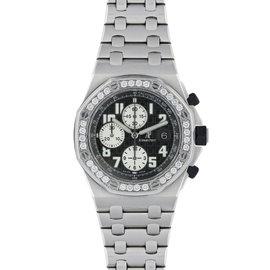 Audemars Piguet Royal Oak Offshore 44MM Stainless steel Watch