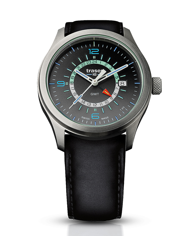 "Image of ""Aurora Gmt Silver Leather"""