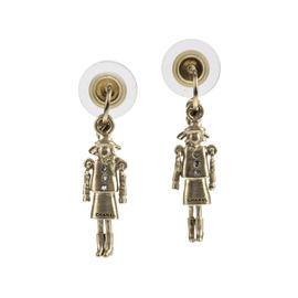 Chanel Stick Women Earrings
