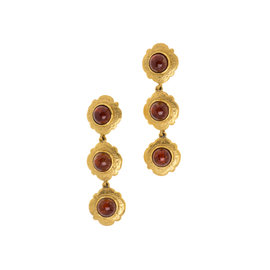 Chanel Season 25 Earrings