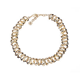 Givenchy Chain Link Necklace