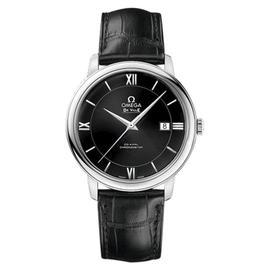 Omega De Ville Prestige Co-axial 39.5mm Mens Watch