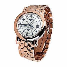 Franck Muller 7000MB Master Banker Rose Gold Edition Watch