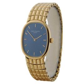 Patek Philippe Ellipse 4226 18K Yellow Gold Womens Watch
