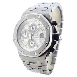 Audemars Piguet Royal Oak Offshore Chronograph Stainelss Steel 42mm Watch
