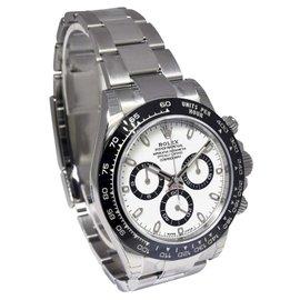 Rolex Daytona 116500LN Stainless Steel 40mm Mens Watch