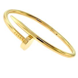 Cartier 18K Rose Gold