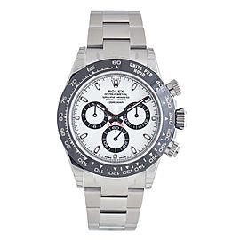 Rolex Cosmograph Daytona 116500 LN Ceramic Bezel Mens Watch