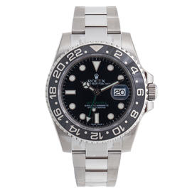 Rolex Oyster Perpetual GMT-Master II 40mm Watch