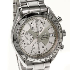 Omega Speedmaster 3513.3 Stainless Steel Automatic 39 mm Men's Watch