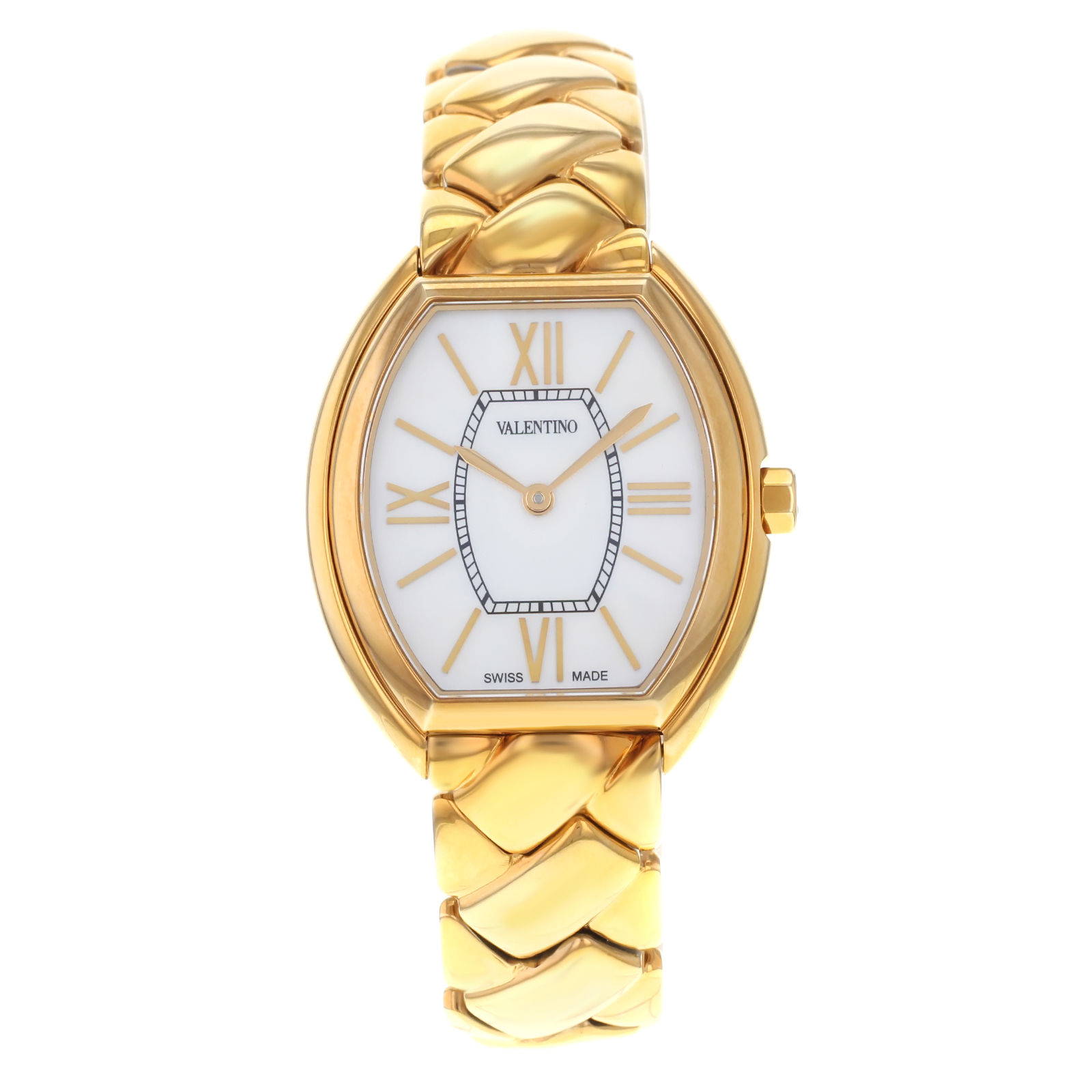 "Image of ""Valentino Liaison V48Sbq5091-S080 Stainless Steel Quartz Ladies Watch"""