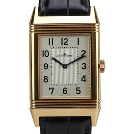 Jaeger LeCoultre Grande Reverso Ultra Thin 18K Rose Gold Q2782520 46.8mm