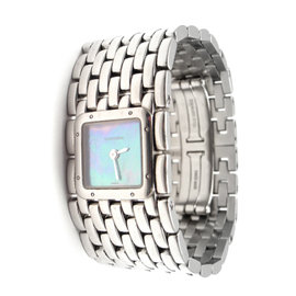 Cartier Panthere Ruban 2420 Stainless Steel 17mm Watch
