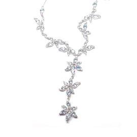 Pasquale Bruni 18K White Gold Diamanti Di Venere Diamond Necklace