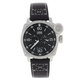 Oris BC4 01 749 7632 4194-Set LS Der Meisterflieger Automatic Mens Watch