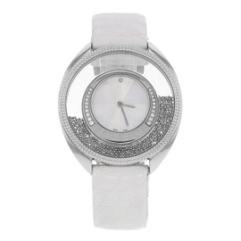 Versace Destiny Spirit 86Q91D498 S001 Stainless Steel Quartz Ladies Watch