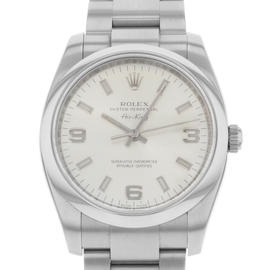 Rolex 114200 Air-King Stainless Steel Automatic Men's Watch