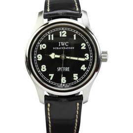 IWC Pilot Spitfire Mark XV Limited Edition Automatic Watch