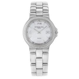 Raymond Weil Amadeus 9280-ST-00307 Stainless Steel Quartz Men's Watch