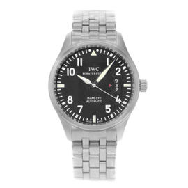 IWC Pilots Mark XVII IW326504 Stainless Steel Automatic 41mm Mens Watch
