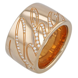 Chopard 18K Rose Gold