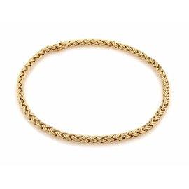 Tiffany & Co. 14K Yellow Gold