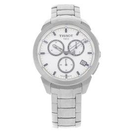 Tissot T069.417.44.031.00 Titanium Quartz 43mm Mens Watch