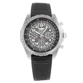 Breitling Bentley 24H AB022022/BC84-220S Stainless Steel Automatic 49mm Mens Watch
