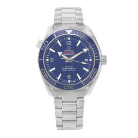 Omega Seamaster 232.90.42.21.03.001 Titanium Automatic 42mm Mens Watch